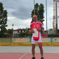 Campione regionale strada 2012