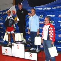 Imola 2008 secondo classificato per la finale