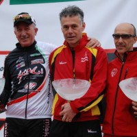 Tappa Italian Inline Cup 2009_ podio