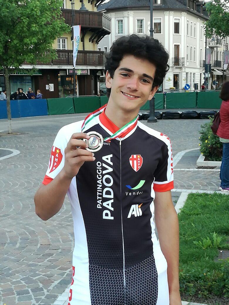 Medaglia-Argento-Giacomo-Mazza-Asiago